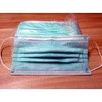 Disposable face mask 3 ply mouth masks for free 5 pcs