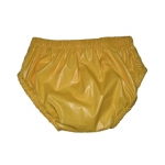 New shiny nylon wet look briefs underwear swimwear