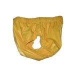 Neu glanz Nylon Wet-Look Slip Unterwäsche Bademode