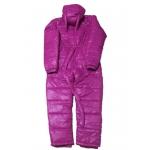 New unisex shiny nylon wet look winter jumpsuit cosplay suit bespoke S - 5XL